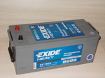 EXIDE Heavy Professional Power - 185 А/Ч 1150 А  о.п