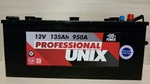 Unix Professional - 135 А/Ч о.п  950 А