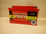 Unix Professional 75 А/Ч 700 А о. п Низкий