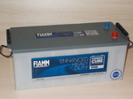 FIAMM Power Cube Enhanced Heavy Duty -  190 А/Ч о.п